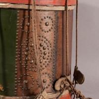 Scottish drum detail--after